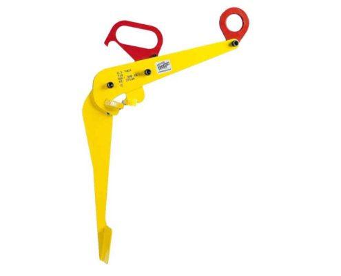 terrier lifting clamps bv, hebeklemmen, greifklemmen, fassklemme, greifer, hebetechnik, tvkh, stuut lifting lashing