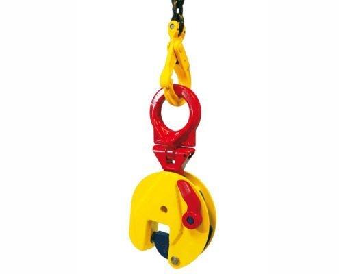 terrier lifting clamps bv, hebeklemmen, greifklemmen, greifer, hebetechnik, schwerlastklemme, vertikales heben, tsu, stuut lifting lashing