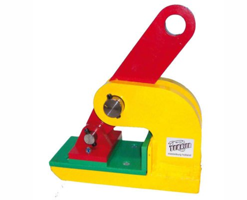 terrier lifting clamps bv, hebeklemmen, greifklemmen, greifer, hebetechnik, horizontales heben, tnmh, spurenlos, stuut lifting lashing