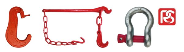 qingdao qinde rigging hardware co. ltd., manufacturer, ro-ro lashing, general cargo, stuut lifting lashing