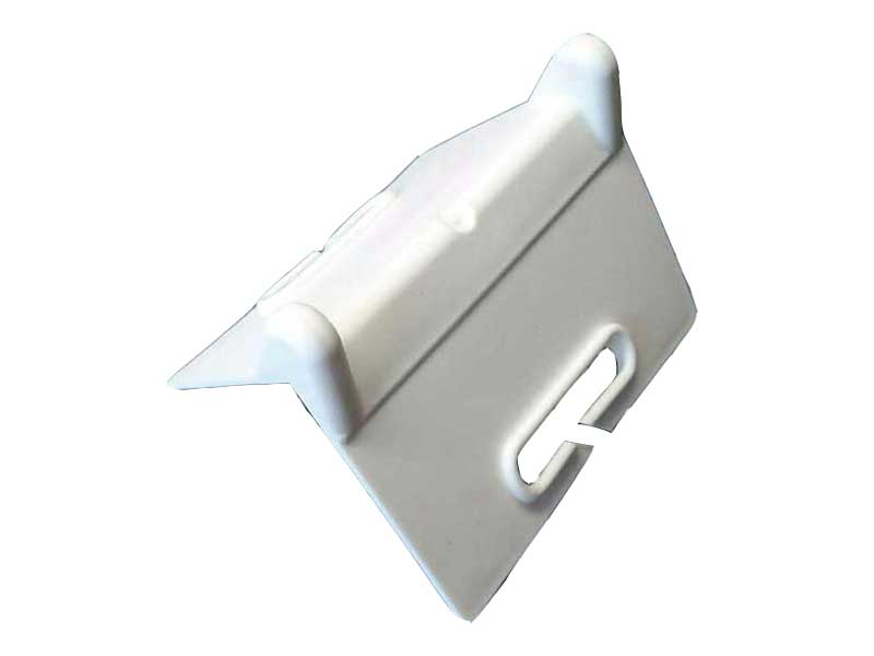 Robust corner protector of the Chinese manufacturer Miao Run Sen made of plastic